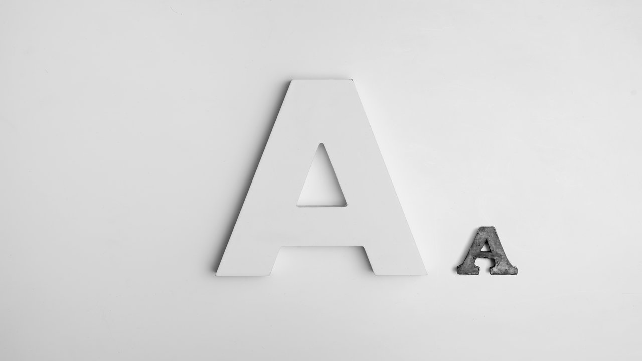 What to Know About Unique Font Design for Your Website